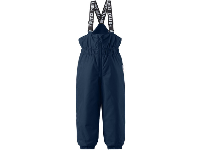 Reima Matias Reimatec Pantalon hiver Enfant, navy